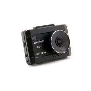 Видеорегистратор Eplutus GR-97 с радар-детектором и GPS