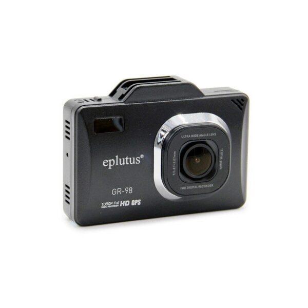 Eplutus GR-98